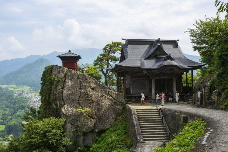 日本三景松島・世界遺産平泉と山寺立石寺 3日間