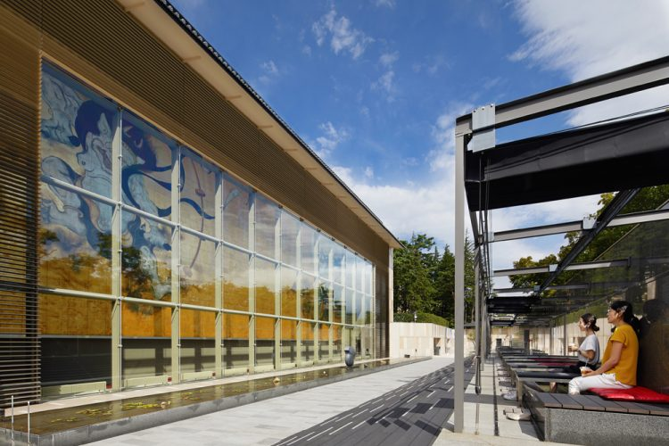 憧れの名門クラシックホテル<br>『富士屋ホテル花御殿』に泊まる 富士・箱根・駿河路