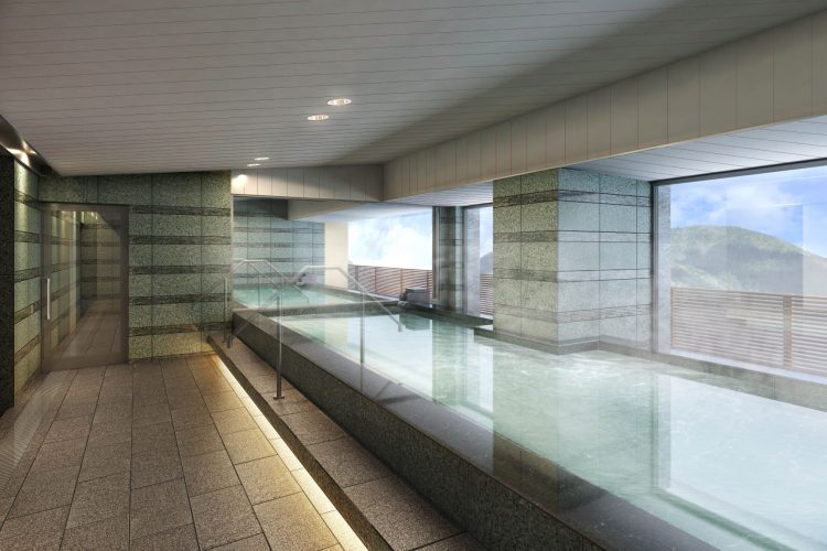 憧れの名門クラシックホテル<br>『富士屋ホテル』に泊まる 富士・箱根・駿河路