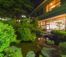 須坂温泉「古城荘」 ディスカバー信州県民応援割宿泊プラン
