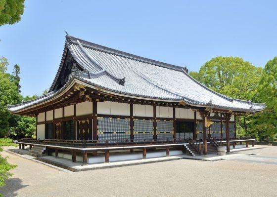 ~第55回 京の冬の旅~<br>冬の京都特別公開寺院めぐり  2泊3日